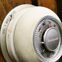Calefacción y Climatización