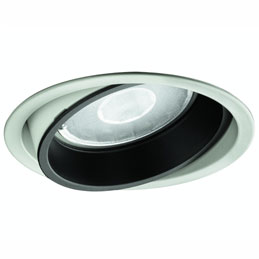 Luminaria para empotrar LED